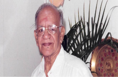 Ex-Tamil Nadu DGP VR Lakshminarayanan, who arrested former PM Indira Gandhi, dies