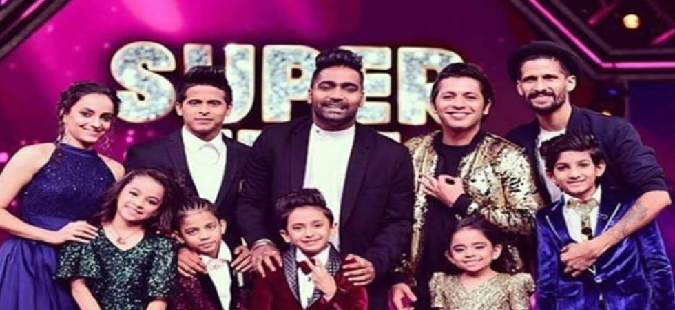 Super Dancer 3 Grand Finale: Will THIS Kolkata girl take away trophy