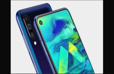 Comparison: Samsung Galaxy M40 vs Motorola One Vision: Which one is better?