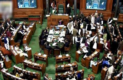 DNA Technology Regulation Bill likely to come up before Cabinet today