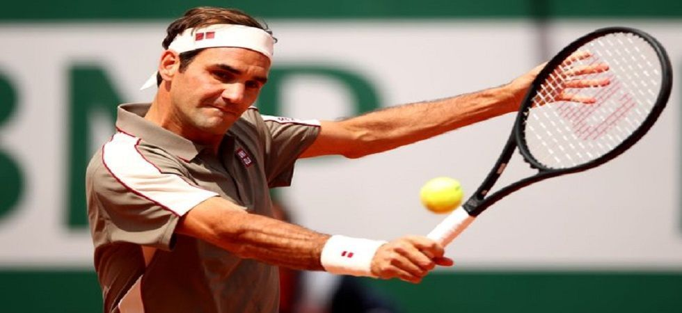 Federer, 37, won the ATP tournament in Halle for a record-stretching 10th time on Sunday, notching up his 102nd career singles title