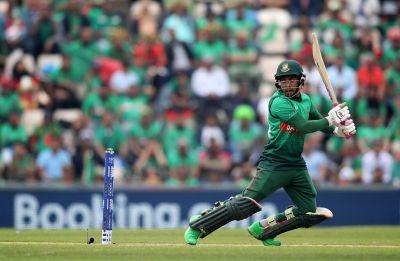 Live cricket score, Bangladesh vs Afghanistan: Hashmatullah departs at 11