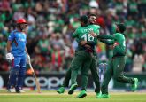 Live cricket score, Bangladesh vs Afghanistan: Afghans lose sixth wicket