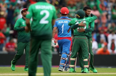 Bangladesh vs Afghanistan highlights: Bangladesh win by 62 runs