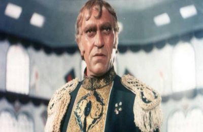 Not Amrish Puri, THIS actor was originally offered the role of Mogambo in Mr India