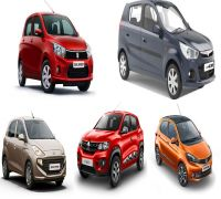 Here's list of best automatic hatchback cars under Rs 6 lakh in India