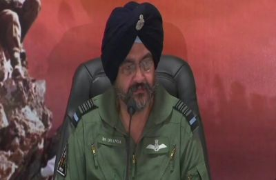 Pakistan didn't come to Indian airspace after Balakot strike, says IAF chief BS Dhanoa