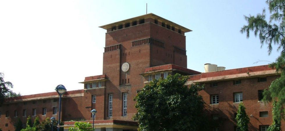 DU Admissions: Over 2.5 lakh contenders for 62,000 seats