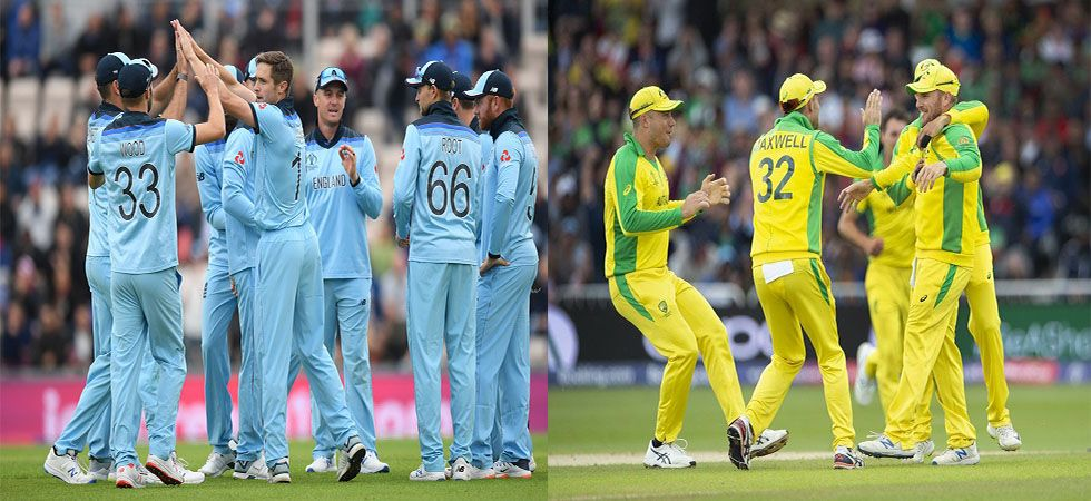 ICC World Cup 2019, England vs Australia: When and where to watch (file photo)