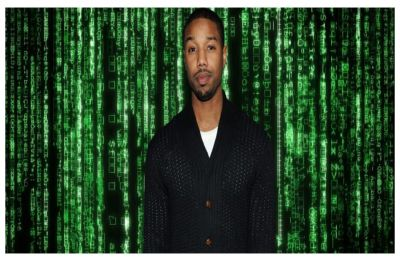'Black Panther' star Michael B Jordan to replace Keanu Reeves in new 'Matrix' movie