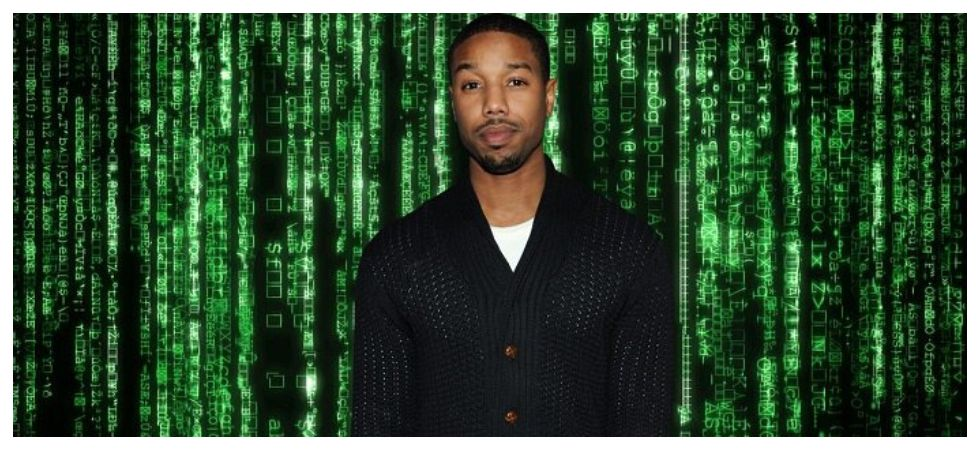 Michael B Jordan to star in new 'Matrix' movie (Photo: Twitter)