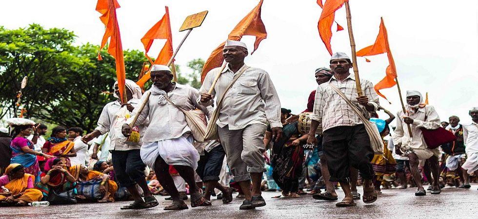 Pandharpur Wari 2019 (File Photo)