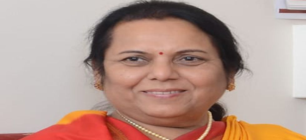 Neelam Gorhe is the first woman to be appointed Deputy Chairperson. (Image Credit: Twitter)