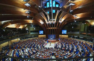 Council of Europe assembly restores Russia's voting rights despite Ukraine's opposition