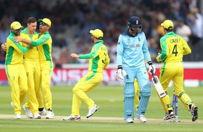Cricket Score highlights, ENG vs AUS ICC World Cup: Australia beat England, qualify for semifinal