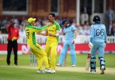 Cricket Score Live Updates, ENG vs AUS ICC World Cup: Stokes, Buttler steady hosts