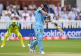 Cricket Score Live Updates, ENG vs AUS ICC World Cup: Buttler falls, Stokes key