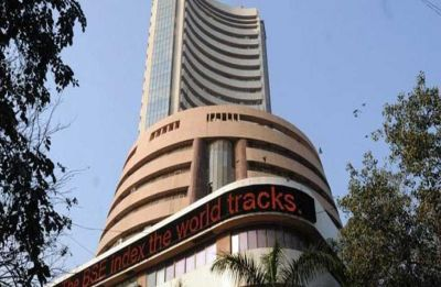 Morning Bell: Sensex falls 150 points, Nifty opens near 11,650