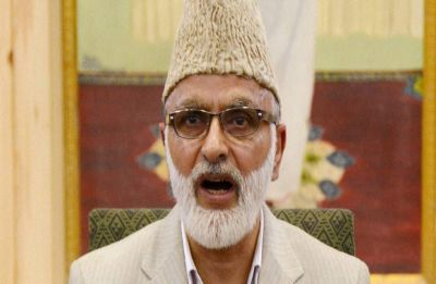 Irony that BJP got votes from Tral where Burhan Wani, Zakir Musa were martyred: NC leader