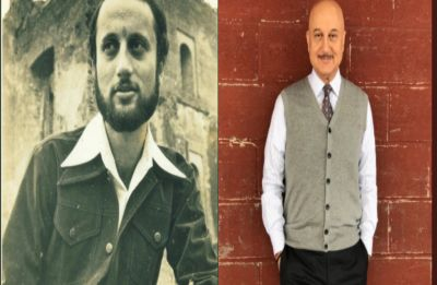 'Anupam Kher's life story is nothing short of a grand masala box office hit,' Penguin Publishers on release of his autobiography