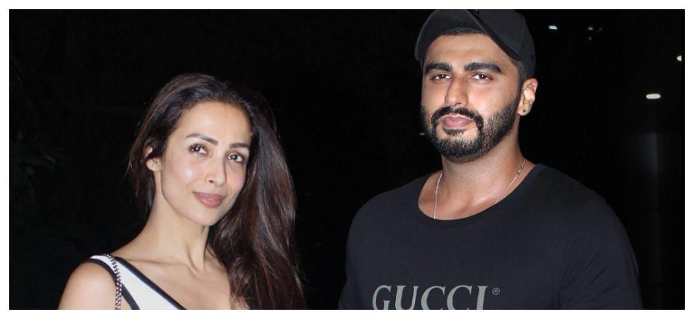 Malaika Arora, Arjun Kapoor take for another romantic getaway (Photo: Instagram)