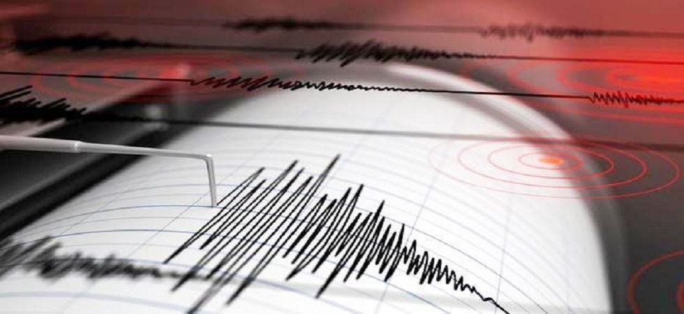 Earthquake: 6.6-magnitude quake hits Russia's Kamchatka