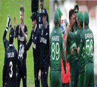 Live Streaming Cricket, NZ vs PAK, 33rd ODI: How to Watch New Zealand vs Pakistan game