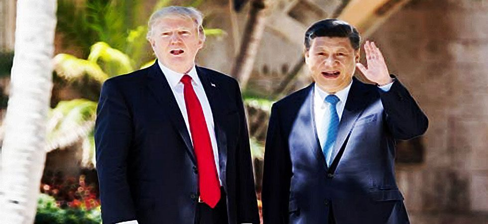 The meeting with the Chinese president—which is highly anticipated as the two sides try to reach a deal on trade—is expected to take place on Saturday, the second day of the summit, in Osaka. (File photo)
