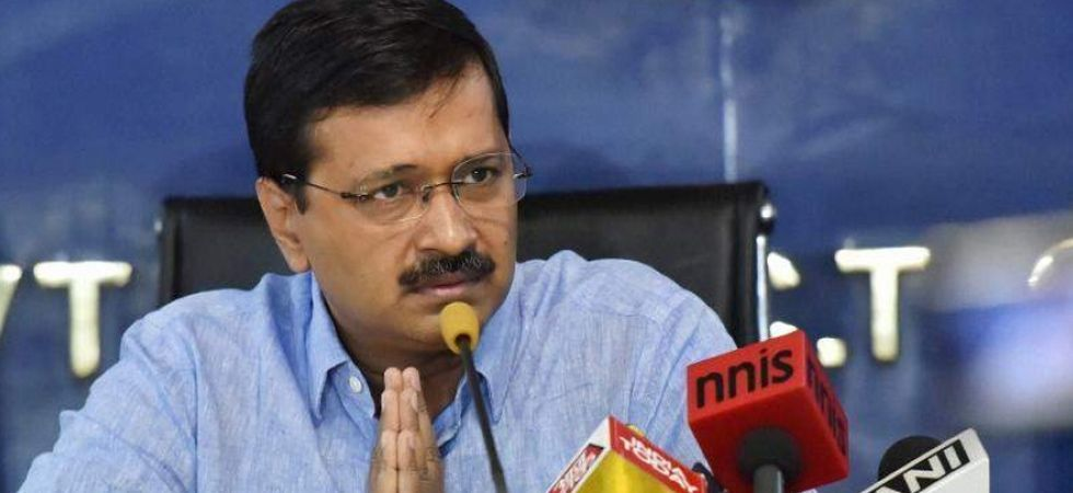 AAP government earlier made women travel on public transport including metro free
