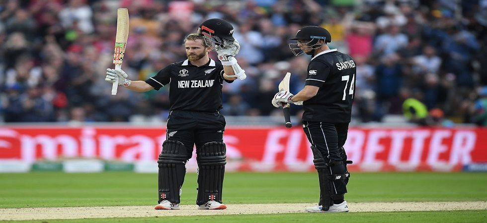 New Zealand have 11 points from five victories and a rained-off game while Pakistan must win to keep alive their chances of qualifying for the last four
