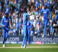 ICC Cricket World Cup 2019: Virat Kohli's India eye semi-final spot against deflated West Indies