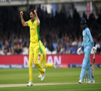 Mitchell Starc sledged by England fan during breakfast, makes hosts pay in Lord's