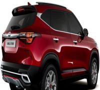 Kia Seltos bookings start unofficially: specification, expected price inside