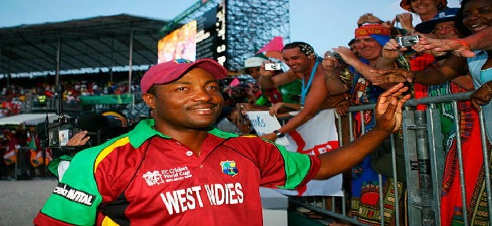 Brian Lara has been discharged from hospital after complaining of chest pain. (Image credit: Cricket West Indies Twitter)