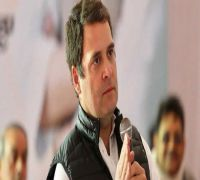 Congress MPs urge Rahul Gandhi to continue as party chief, he rejects appeal