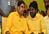 Andhra Pradesh TDP leader Uma Yadav stabbed to death outside his residence in Mangalagiri