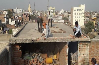 Ask SDMC not to carry out sealing, demolition in Amar Colony: Satyendar Jain to Bhure Lal