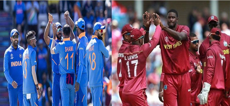 Madison : News india west indies cricket match