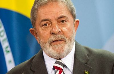 Brazil Supreme Court rejects request to free ex-leader Lula