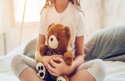Robotic teddy bear boosts mood in hospitalised children, says study