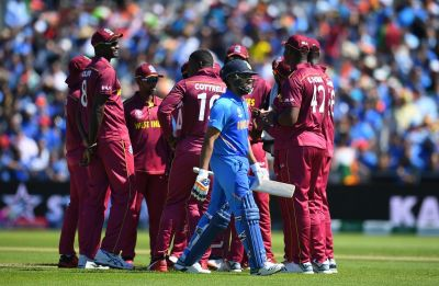 Was Rohit Sharma Out or Not Out? - Dodgy DRS call dominates India vs West Indies encounter