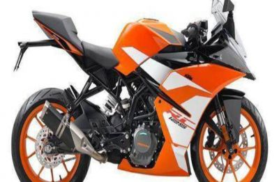 Deliveries of KTM RC 125 begin across India: Specs, price inside