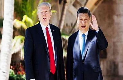 Plan B with China ready if deal doesn't go through: Trump