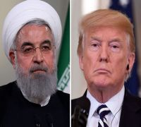 No US boots on ground, any conflict would be replied by air strikes: Trump warns Iran