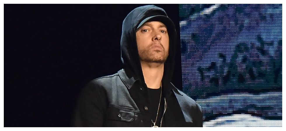 Eminem's father dies at 67 (Photo: Twitter)