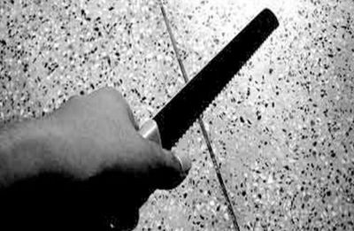 Man arrested for injuring private parts of wife with knife