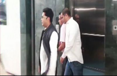Prashant Kishor meets Mamata again, fuels speculation of his appointment