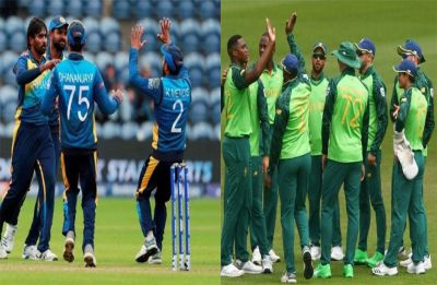 Sri Lanka vs South Africa, Live Streaming Cricket: When and How to watch SL vs RSA LIVE