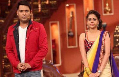 Why Sumona Chakravarti didn't attend Kapil Sharma's call on her birthday?