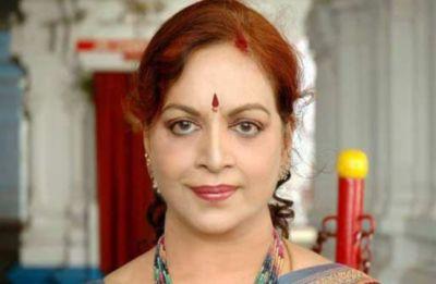 Telugu cinema actor and director and Mahesh Babu's step-mom, Vijaya Nirmala passes away